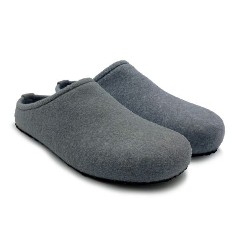 ZULLAZ Orthotic Slippers GREY
