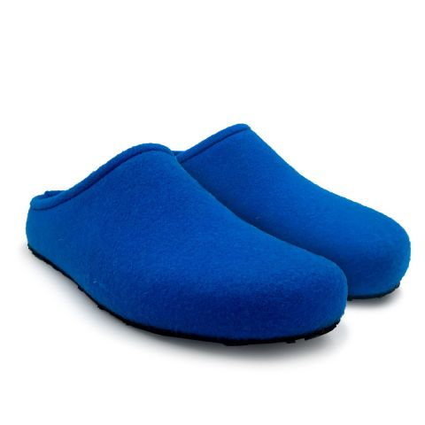 ZULLAZ Orthotic Slippers BLUE