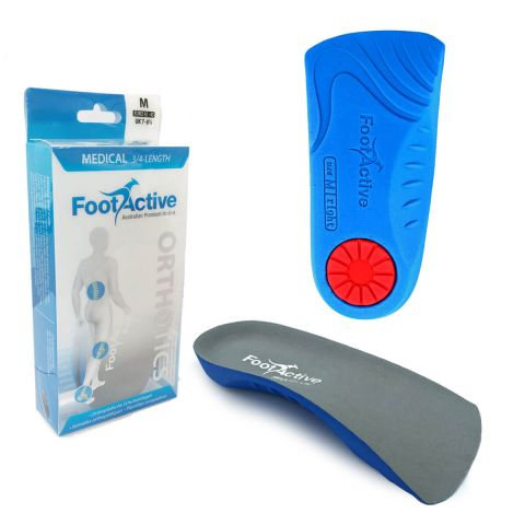 FootActive Medical ¾
