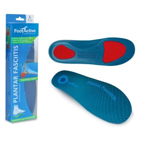 Footactive Plantar Fasciitis