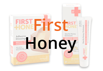First Honey